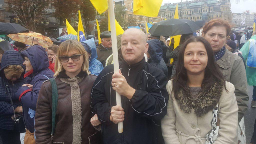 Відбувся Всеукраїнський форум «Право на життя»