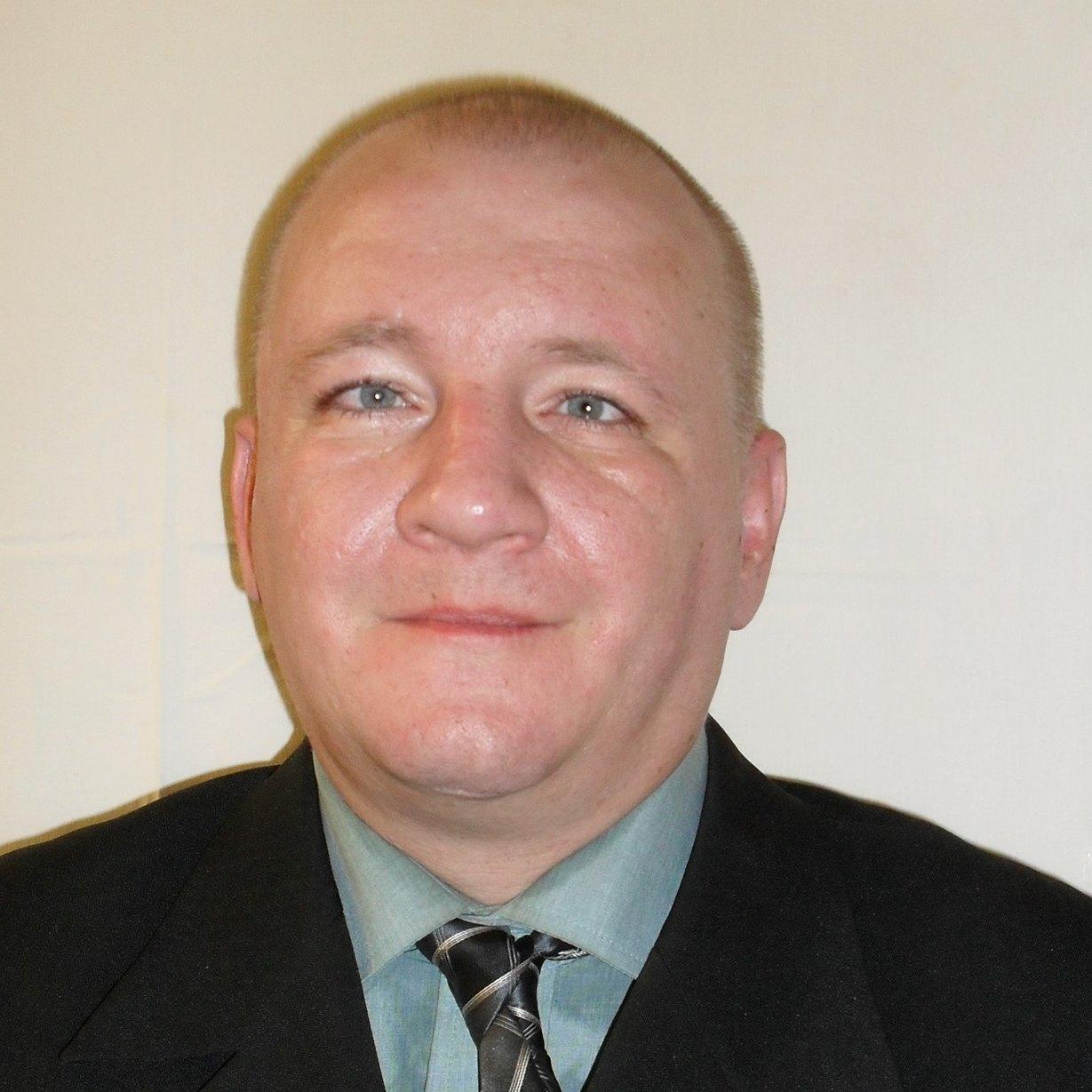 Горін Юрій Богданович